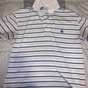 Brooks Brothers Golf Polo (Small)